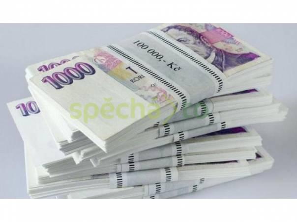 Pokud hledáte naléhavou půjčku, kontaktujte nás, foto 1 Seznámení, Hledám muže | spěcháto.cz - bazar, inzerce zdarma