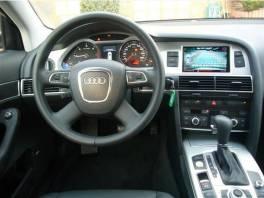 Audi A6 Allroad 3.0 TDi -maximální výbava