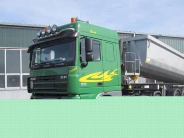 DAF  XF 105.510 SC  EURO 5, foto 1 Užitkové a nákladní vozy, Nad 7,5 t | spěcháto.cz - bazar, inzerce zdarma