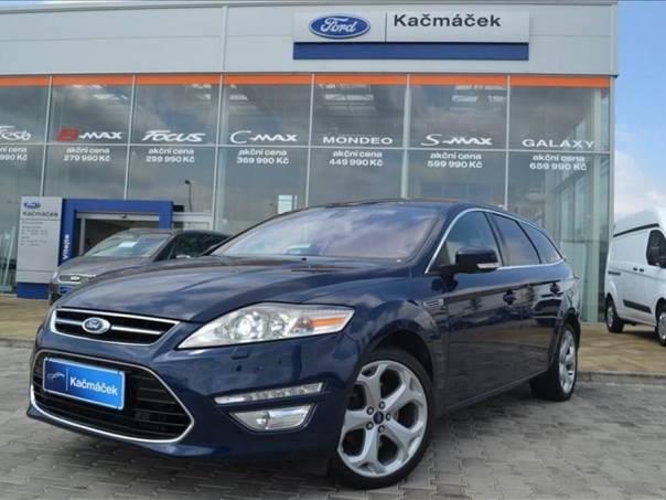 Ford Mondeo 2.0  TDCi Navi, At, Xenony, foto 1 Auto – moto , Automobily | spěcháto.cz - bazar, inzerce zdarma