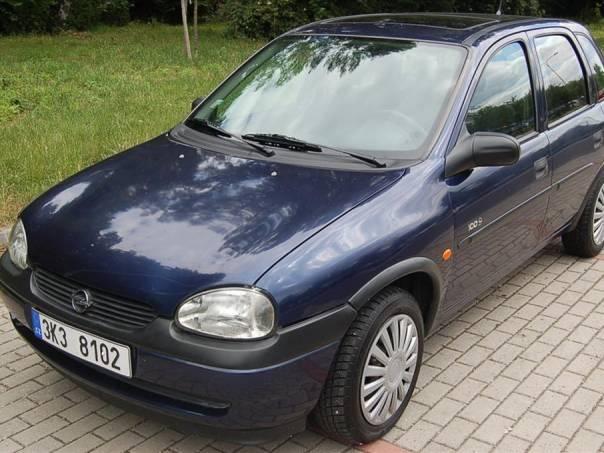 Opel Corsa 1.2 i - 1.Majitel , foto 1 Auto – moto , Automobily | spěcháto.cz - bazar, inzerce zdarma