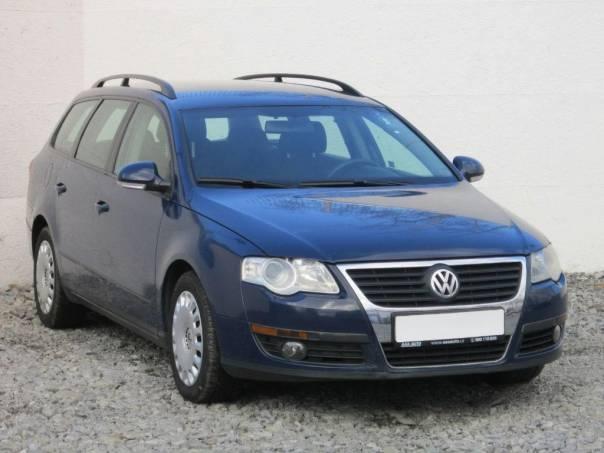 Volkswagen Passat 2.0 TDI, foto 1 Auto – moto , Automobily | spěcháto.cz - bazar, inzerce zdarma