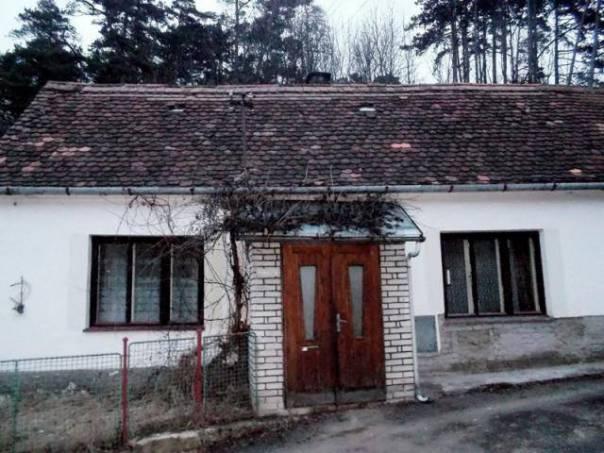 Prodej domu 2+1, Vysočany, foto 1 Reality, Domy na prodej | spěcháto.cz - bazar, inzerce