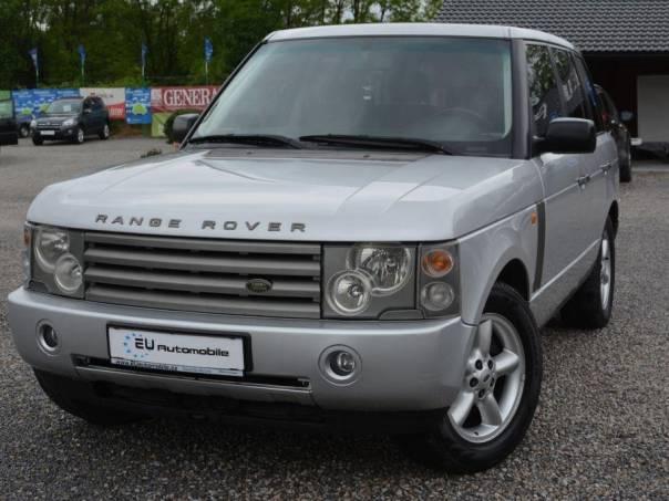 Land Rover Range Rover 3.0 TD6 4x4 HSE, foto 1 Auto – moto , Automobily | spěcháto.cz - bazar, inzerce zdarma