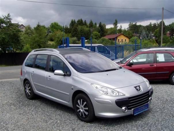 Peugeot 307 1.6Hdi SW , luxusní výbava, foto 1 Auto – moto , Automobily | spěcháto.cz - bazar, inzerce zdarma