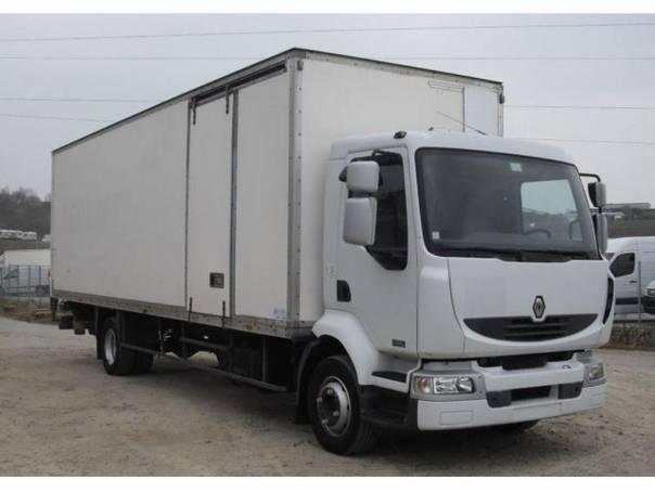 Renault  Midlum 13.180 DCi, foto 1 Užitkové a nákladní vozy, Do 7,5 t | spěcháto.cz - bazar, inzerce zdarma
