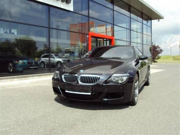 BMW M6 Coupe EXKLUZIVNÍ KUS, foto 1 Auto – moto , Automobily | spěcháto.cz - bazar, inzerce zdarma