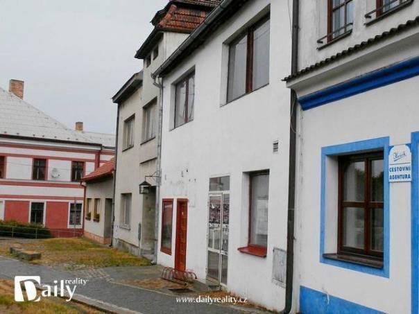 Prodej domu, Veselí nad Lužnicí - Veselí nad Lužnicí I, foto 1 Reality, Domy na prodej | spěcháto.cz - bazar, inzerce