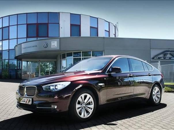 BMW Řada 5 535d GT xDrive, CZ, foto 1 Auto – moto , Automobily | spěcháto.cz - bazar, inzerce zdarma