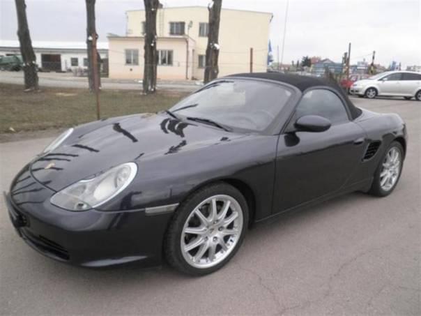 Porsche Boxster 986  2,7, foto 1 Auto – moto , Automobily | spěcháto.cz - bazar, inzerce zdarma