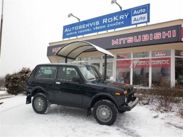 Lada Niva 1,7 4x4-model 2014, ABS,servo, foto 1 Auto – moto , Automobily | spěcháto.cz - bazar, inzerce zdarma