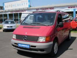 Mercedes-Benz Vito 2.2TD , Auto – moto , Automobily  | spěcháto.cz - bazar, inzerce zdarma