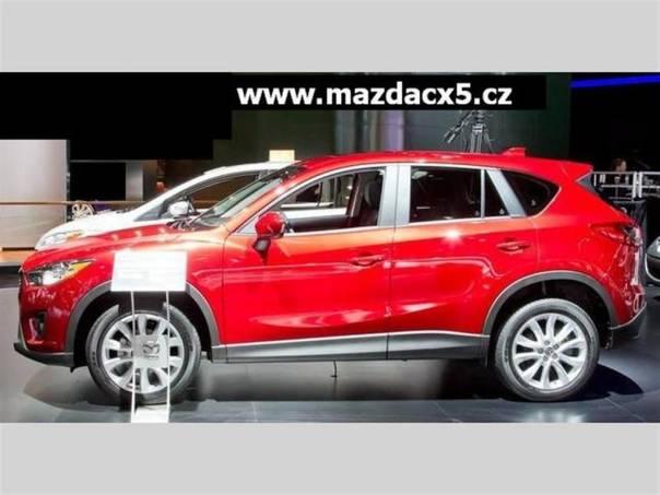 Mazda CX-5 2.2D 4x4 A/T Revolution, foto 1 Auto – moto , Automobily | spěcháto.cz - bazar, inzerce zdarma