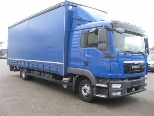 TGL 12.220 BL, foto 1 Užitkové a nákladní vozy, Nad 7,5 t | spěcháto.cz - bazar, inzerce zdarma