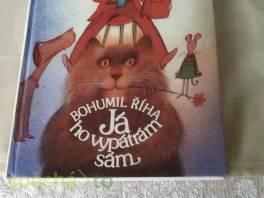 Já si ho vypátrám sám , Hobby, volný čas, Knihy  | spěcháto.cz - bazar, inzerce zdarma