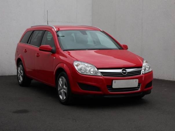Opel Astra  1.7 CDTi, klimatizace, foto 1 Auto – moto , Automobily | spěcháto.cz - bazar, inzerce zdarma