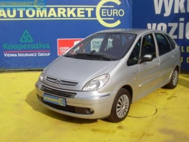 Citroën Xsara Picasso 1.6Hdi, foto 1 Auto – moto , Automobily | spěcháto.cz - bazar, inzerce zdarma