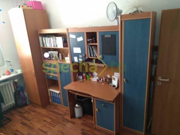 Sestava dětských skříní a dvě postele , foto 1 Pro děti, Dětský nábytek   spěcháto.cz - bazar, inzerce zdarma