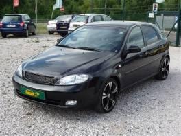 Chevrolet Lacetti 1.6i *KLIMA,SERVISKA , Auto – moto , Automobily  | spěcháto.cz - bazar, inzerce zdarma