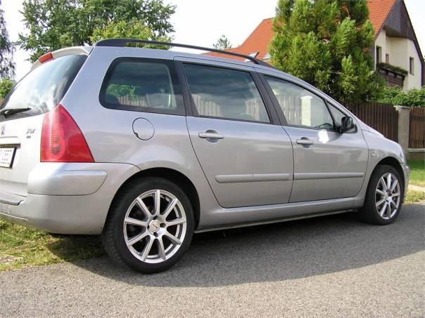 Peugeot 307 1.6 Hdi Break, foto 1 Auto – moto , Automobily | spěcháto.cz - bazar, inzerce zdarma