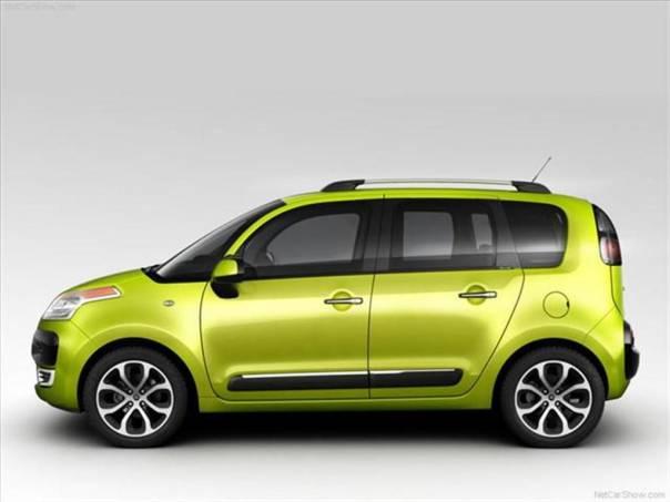 Citroën C3 Picasso 1.4 VTI  TENDANCE, foto 1 Auto – moto , Automobily | spěcháto.cz - bazar, inzerce zdarma