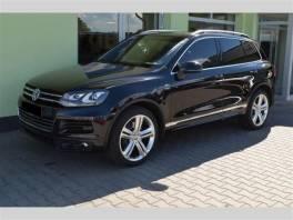 Volkswagen Touareg 4.2 TDi +R-LINE+TOP VÝBAVA+ČR