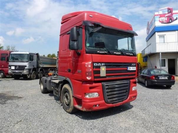 XF 105.410 EURO 5 MANUÁL KLIMA, foto 1 Užitkové a nákladní vozy, Nad 7,5 t | spěcháto.cz - bazar, inzerce zdarma