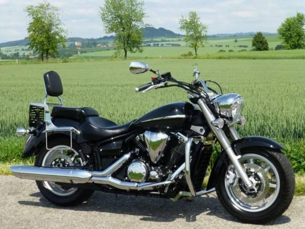 Yamaha XVS , foto 1 Auto – moto , Motocykly a čtyřkolky | spěcháto.cz - bazar, inzerce zdarma