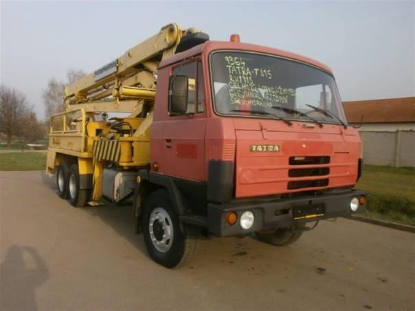 T815 (ID 9364), foto 1 Užitkové a nákladní vozy, Nad 7,5 t | spěcháto.cz - bazar, inzerce zdarma