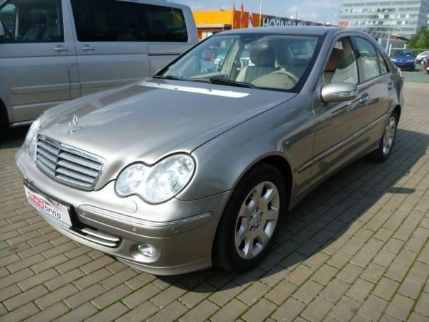 Mercedes-Benz Třída C C220 CDI Facelift, ČR, 1 MAJ., foto 1 Auto – moto , Automobily | spěcháto.cz - bazar, inzerce zdarma