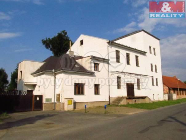 Prodej nebytového prostoru, Mnetěš, foto 1 Reality, Nebytový prostor | spěcháto.cz - bazar, inzerce
