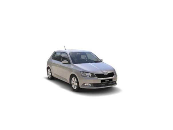 Škoda Fabia 1.0 Ambition, foto 1 Auto – moto , Automobily | spěcháto.cz - bazar, inzerce zdarma