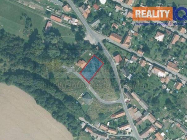 Prodej pozemku, Cerhenice - Cerhýnky, foto 1 Reality, Pozemky | spěcháto.cz - bazar, inzerce