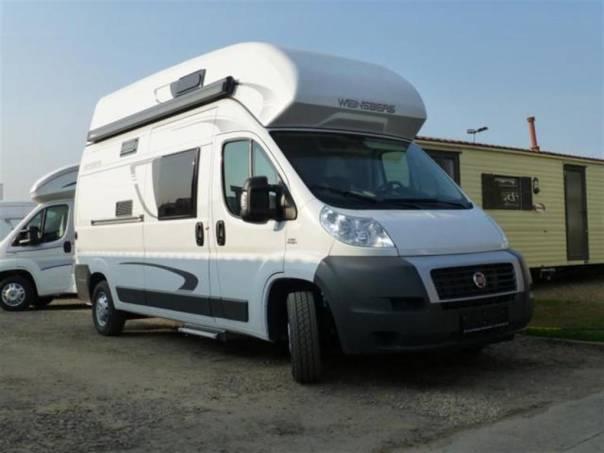 Carabus 601 MQH, foto 1 Užitkové a nákladní vozy, Camping | spěcháto.cz - bazar, inzerce zdarma