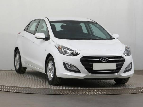 Hyundai i30 1.4i MPI, foto 1 Auto – moto , Automobily | spěcháto.cz - bazar, inzerce zdarma