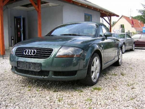 Audi TT 1,8, foto 1 Auto – moto , Automobily | spěcháto.cz - bazar, inzerce zdarma