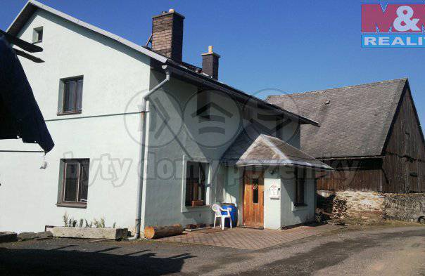 Prodej domu, Branná, foto 1 Reality, Domy na prodej | spěcháto.cz - bazar, inzerce