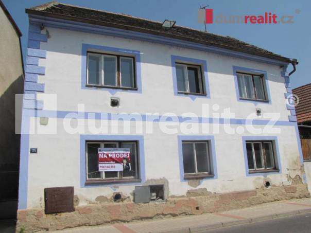 Prodej domu, Hoštka, foto 1 Reality, Domy na prodej | spěcháto.cz - bazar, inzerce