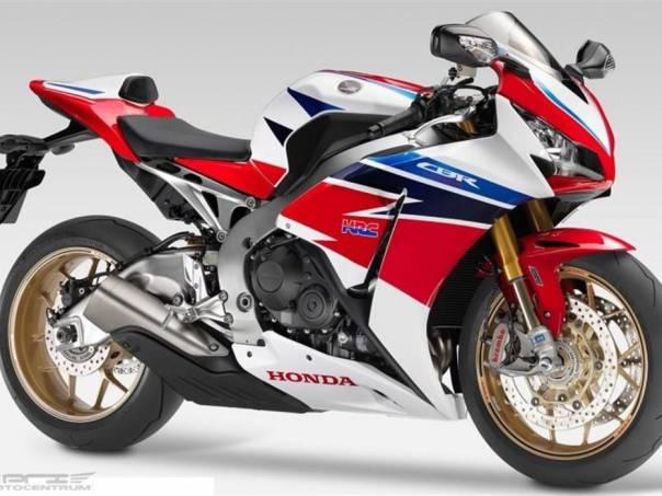 Honda CBR CBR 1000 RR ABS 2014 AKCE, foto 1 Auto – moto , Motocykly a čtyřkolky   spěcháto.cz - bazar, inzerce zdarma
