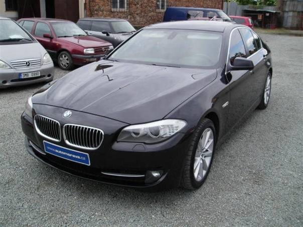 BMW Řada 5 525 D - koupeno v CZ, foto 1 Auto – moto , Automobily | spěcháto.cz - bazar, inzerce zdarma
