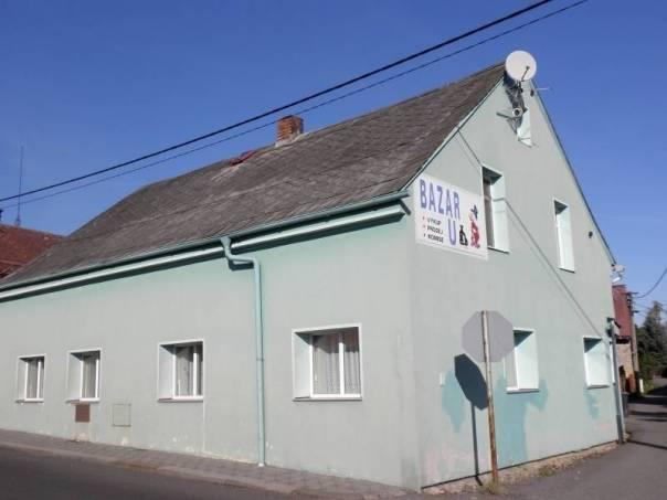 Prodej domu, Šluknov, foto 1 Reality, Domy na prodej | spěcháto.cz - bazar, inzerce