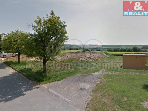 Prodej pozemku, Bučovice, foto 1 Reality, Pozemky | spěcháto.cz - bazar, inzerce