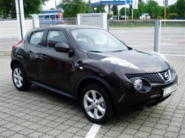 Nissan Juke Acenta+Dynamic Pack, foto 1 Auto – moto , Automobily | spěcháto.cz - bazar, inzerce zdarma