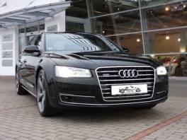 Audi A8 3.0 TDI 4xMasáž Navi Xen