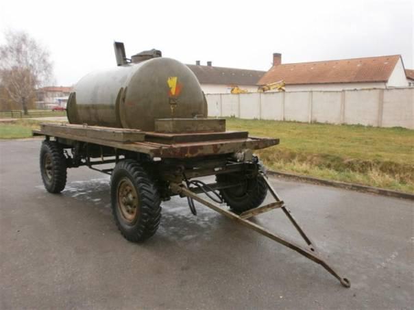 CP3 (ID 9691), foto 1 Užitkové a nákladní vozy, Přívěsy a návěsy | spěcháto.cz - bazar, inzerce zdarma