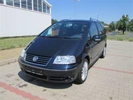 Volkswagen Sharan 1,9 TDI 110 kW, Special , Auto – moto , Automobily  | spěcháto.cz - bazar, inzerce zdarma