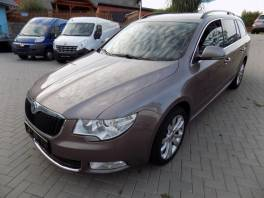 Škoda Superb 2.0TDI CR EDITION, 1.MAJ. , Auto – moto , Automobily  | spěcháto.cz - bazar, inzerce zdarma