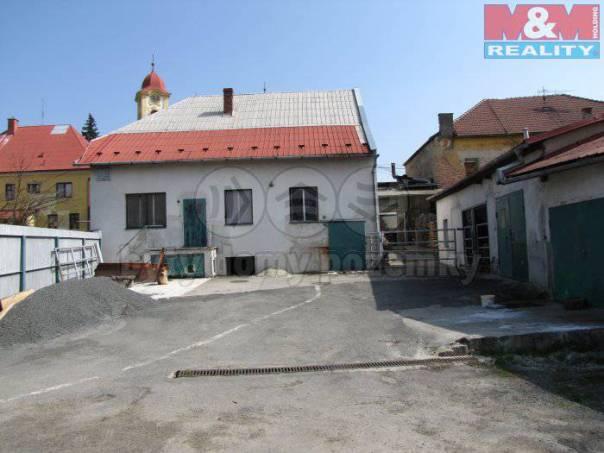 Pronájem nebytového prostoru, Soběchleby, foto 1 Reality, Nebytový prostor | spěcháto.cz - bazar, inzerce