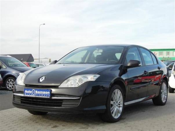 Renault Laguna 1.5 DCi *AUTOKLIMATIZACE*ESP*, foto 1 Auto – moto , Automobily   spěcháto.cz - bazar, inzerce zdarma