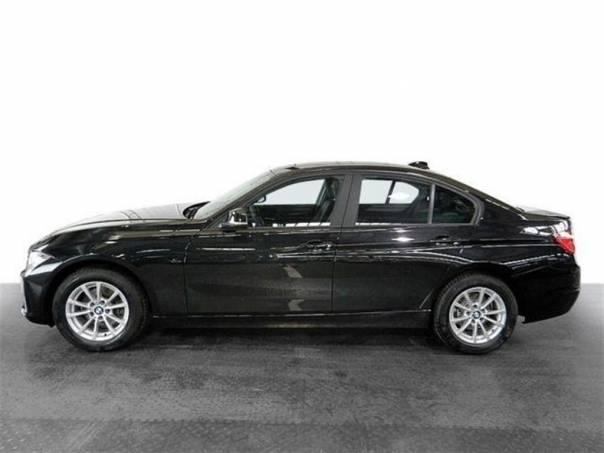 BMW Řada 3 320dA VELMI PĚKNÉ ZÁRUKA, foto 1 Auto – moto , Automobily | spěcháto.cz - bazar, inzerce zdarma